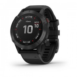 Garmin Fenix 6 Music
